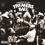 Freakin at the Freakers Ball