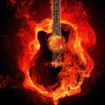Campfire Guitar Bootcamp 101 for Adults